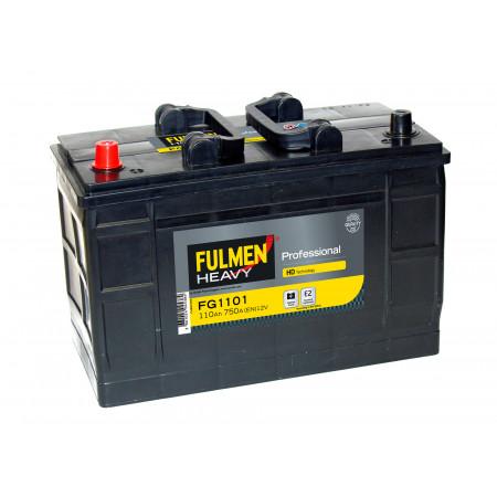 Batterie FULMEN FG1101
