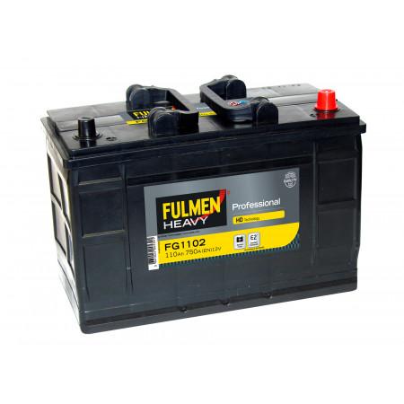 Batterie FULMEN FG1102