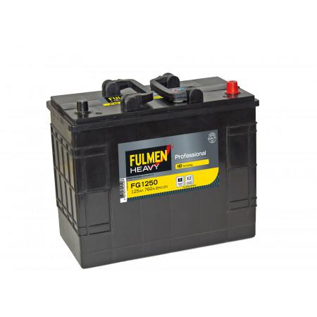 Batterie FULMEN FG1250