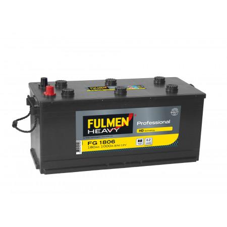 Batterie FULMEN FG1806 180AH