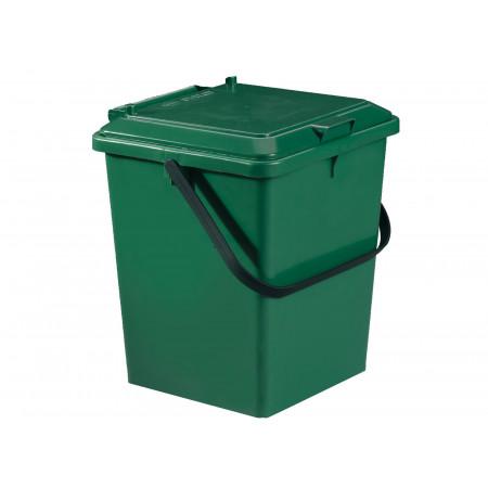 Bio Seau 8L vert