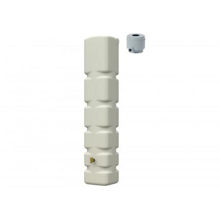 Kit cuve à eau murale 300L Basic + collecteur éco GRAF