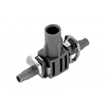 Dérivation en T pour micro-asperseur 4,6mm GARDENA