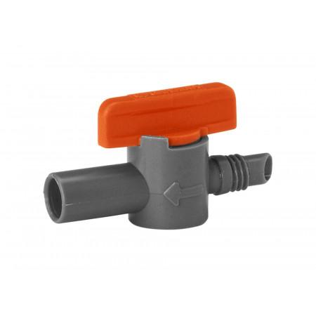 Régulateur Micro Asperseur Micro-Drip X5 GARDENA