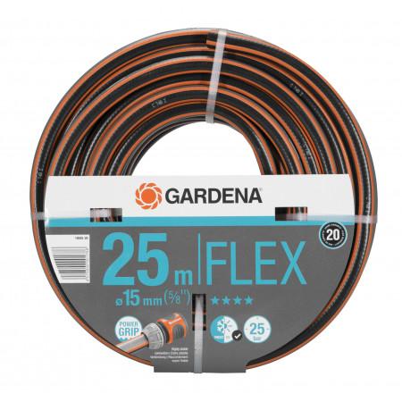 Tuyau Comfort Flex Ø15mm 25M GARDENA