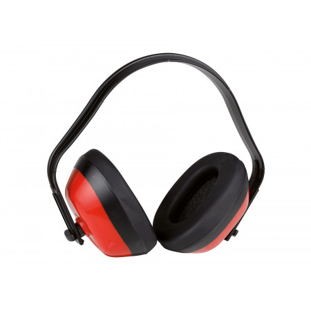 Casque antibruit SNR 27,6dB
