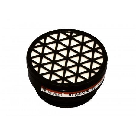 Filtres A2P3 Phyto pour masque x2