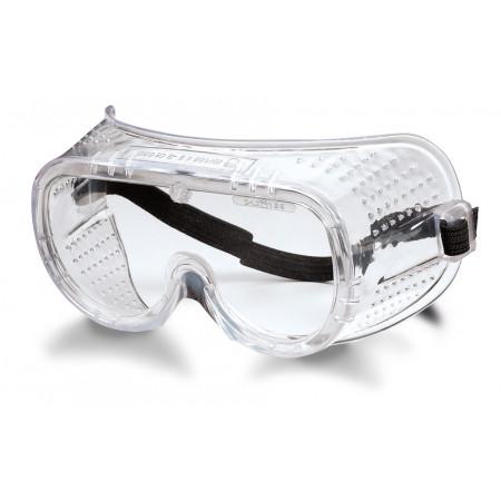 Lunettes masque de protection incolore