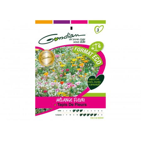 Graines de Jachère Fleurie Tapis fleurs