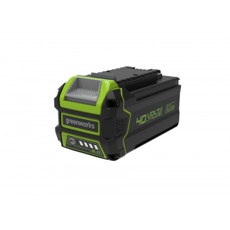 Batterie 40V 6Ah GREENWORKS