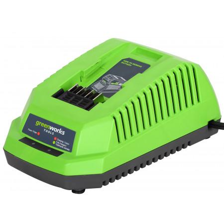 Chargeur de batterie 40V GREENWORKS