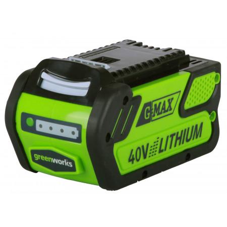Chargeur de batterie rapide 40V GREENWORKS