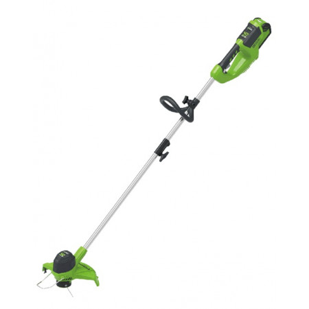Coupe bordure sans fil G40LT GREENWORKS 40V