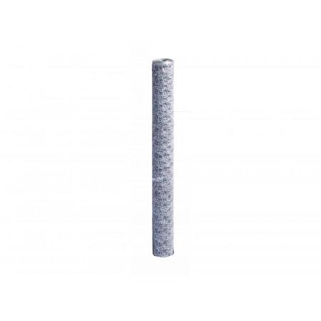 Grillage triple torsion galvanisé 51x51 H1m L10m