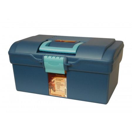 Groom In Box + set pansage bleu