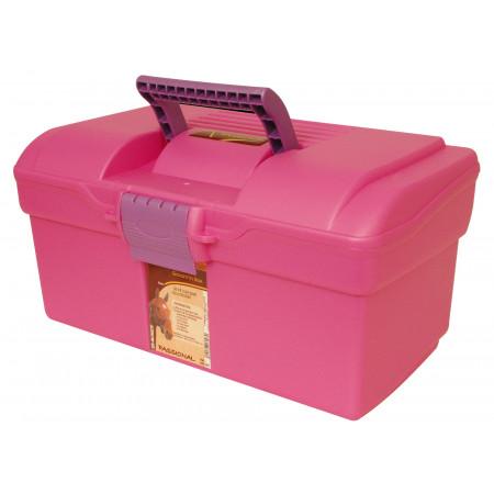 Groom In Box + set pansage rose