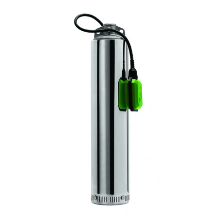 Pompe immergée multicellulaire 650W IDRA-4000