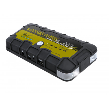 Booster Lithium GYS Nomad Power 10