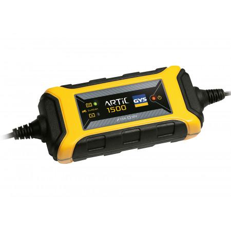 Chargeur de batterie GYS Artic 1500