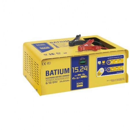 Chargeur de batterie GYS Batium 15.24