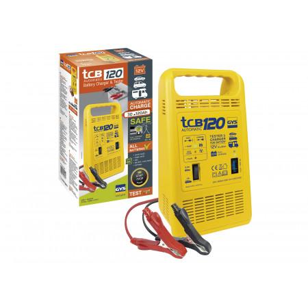Chargeur de batterie GYS Tcb 120