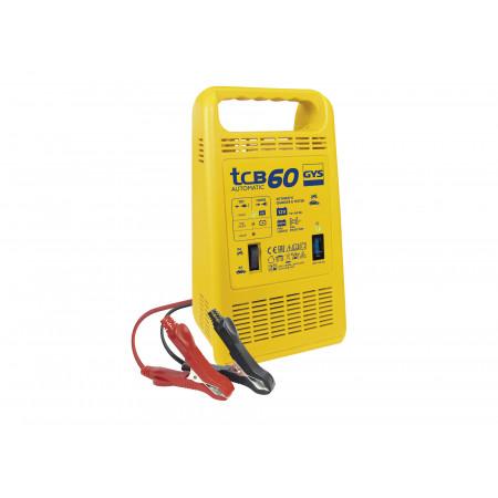 Chargeur de batterie GYS Tcb 60