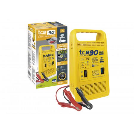Chargeur de batterie GYS Tcb 90