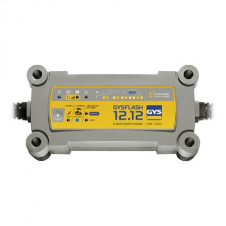 Chargeur de batterie Gysflash 12.12
