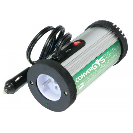 Convertisseur CONVERGYS150 230V 150W