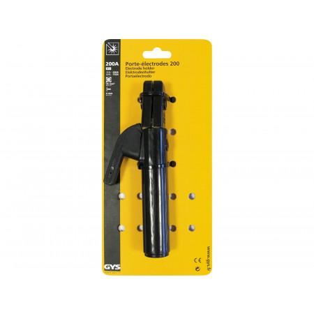 Porte Electrode Shark 200 A / 35 mm²
