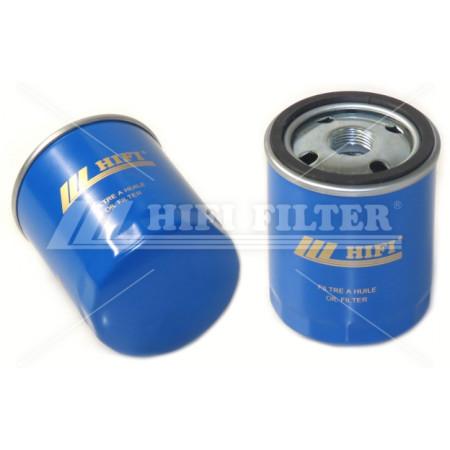 Filtre à huile SO 9000