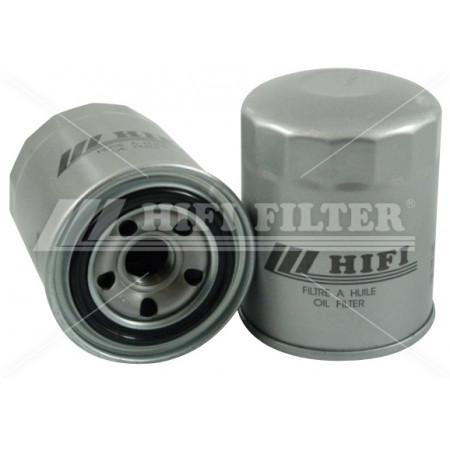 Filtre à huile T 8304