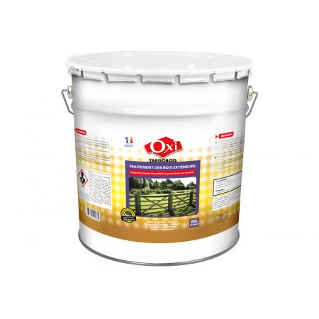 Imprégnation anti humidité pour bois extérieurs TARGOBOIS 20L