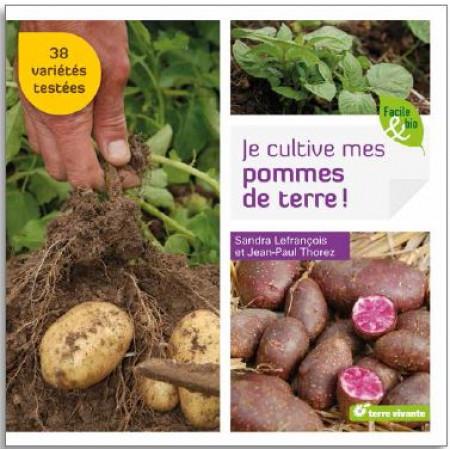 """""""Je cultive mes pommes de terre"""""""