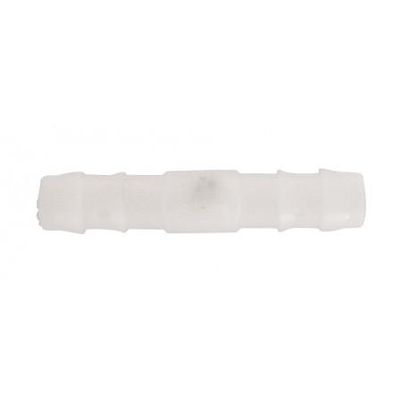 Jonctions plastique Ø6 x2