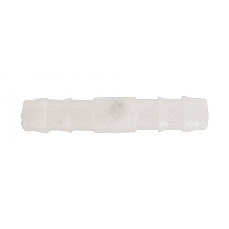 Jonctions plastique ø8mm x2