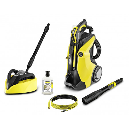 Nettoyeur KARCHER K7 Full Control Plus Home + kit