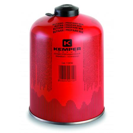 Cartouche de gaz à valve 460 g