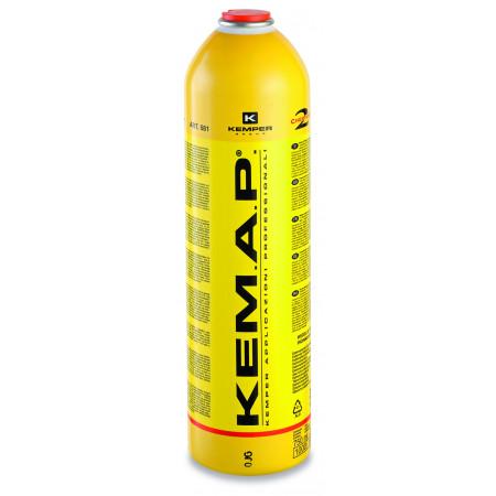 Cartouche de gaz KEMAP 250 g