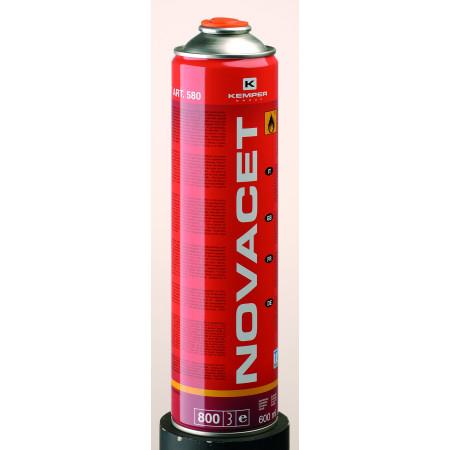 Cartouche de gaz NOVACET 330 g