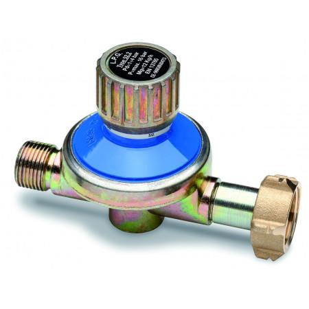 Détendeur de gaz haute pression réglable