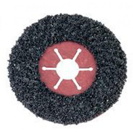 2 Disque abrasif 115mm