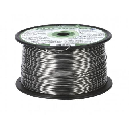 Fil de clôture aluminium 400 m Ø 1,6mm