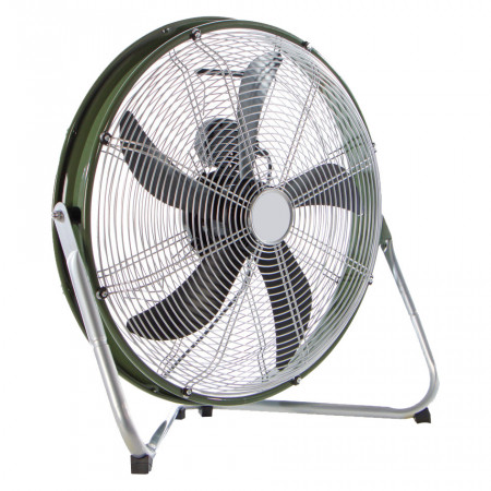 Ventilateur brasseur 100W 360°