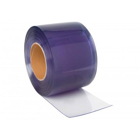 Rouleau PVC pour rideau à bandes