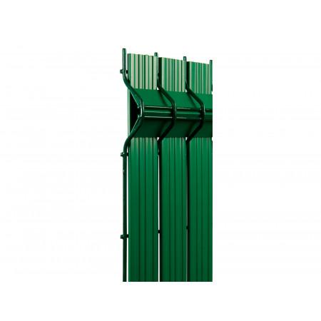 Kit occultant panneau vert H 1,20m