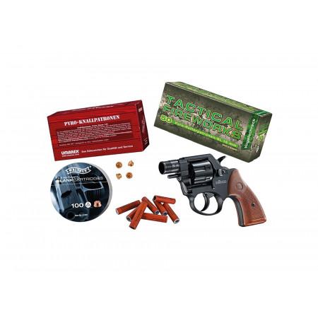 Kit pistolet effaroucheur 6mm