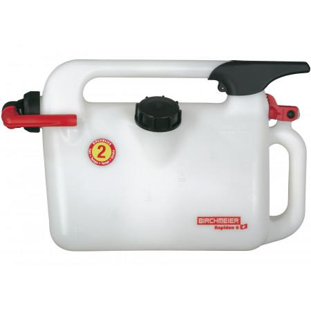 Jerrican à carburant Rapidon 6L
