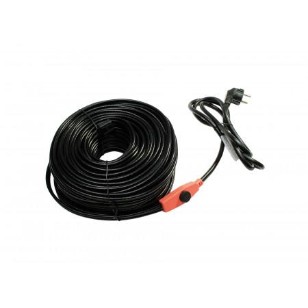 Câble chauffant 36M 230V/576W
