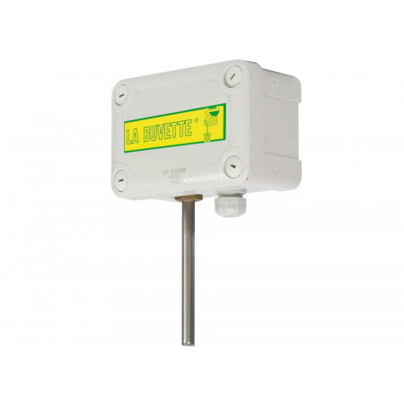 Kit thermostat antigel